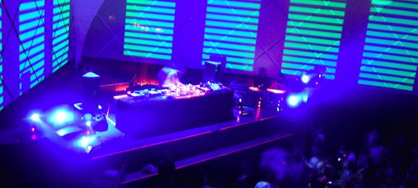 DJ Shadow se apresentou pela primeira vez em São Paulo - Créditos: Juliana Ronconi