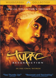 Tupac: Ressurrection
