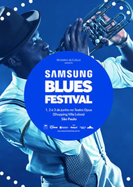 Samsung Blues Fest 2017