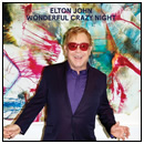 Elton John > Wonderful Crazy Night (2016)